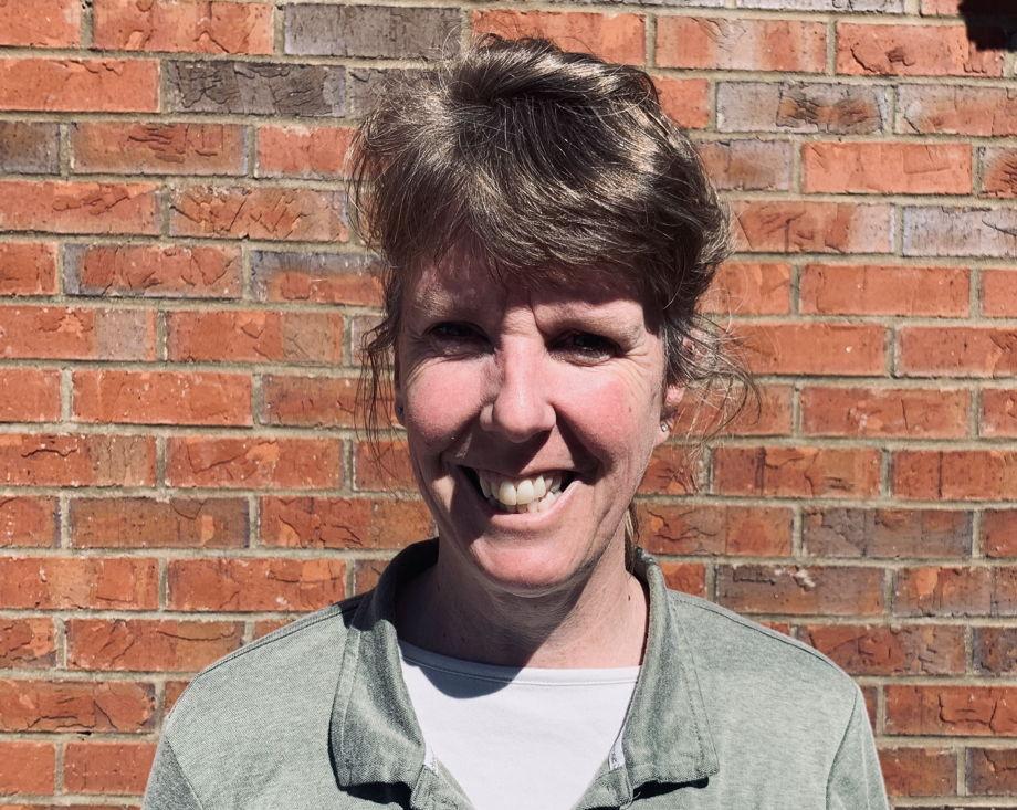 Kelly Gibson , Support Teacher