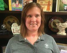 Ms. Jill McCravy , Early Preschool 1 Assistant Teacher