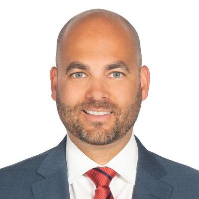 Eric Boissonneault