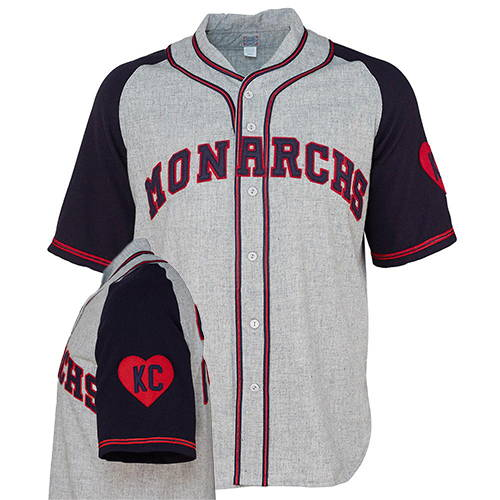 Top Ten Negro League Jerseys – Ebbets Field Flannels