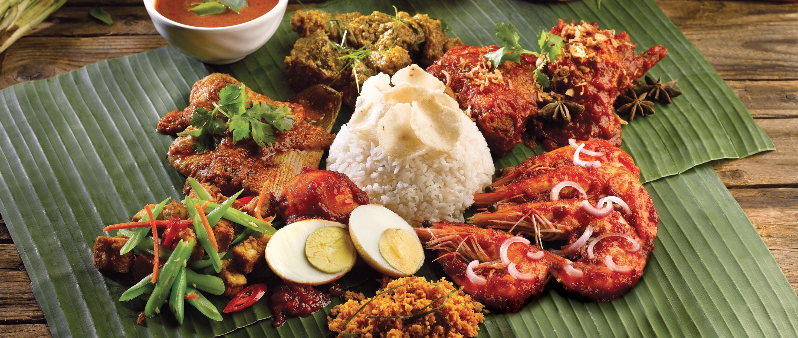 First Penang-themed Halal Restaurant