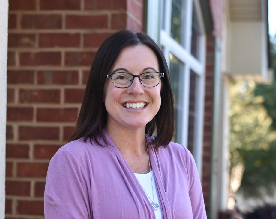 Ms. Heather York , Infant Teacher
