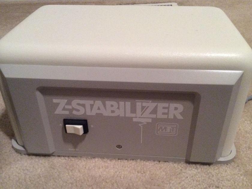 MIT Cables Z-Stabilizer (original version)