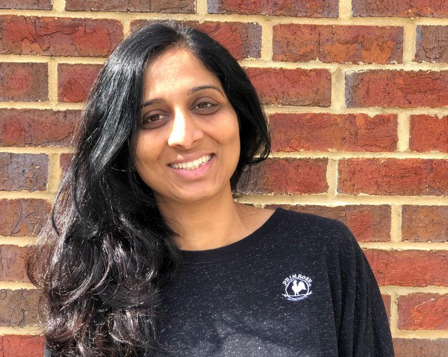 Mrs. Sharma , Pre-K Teacher