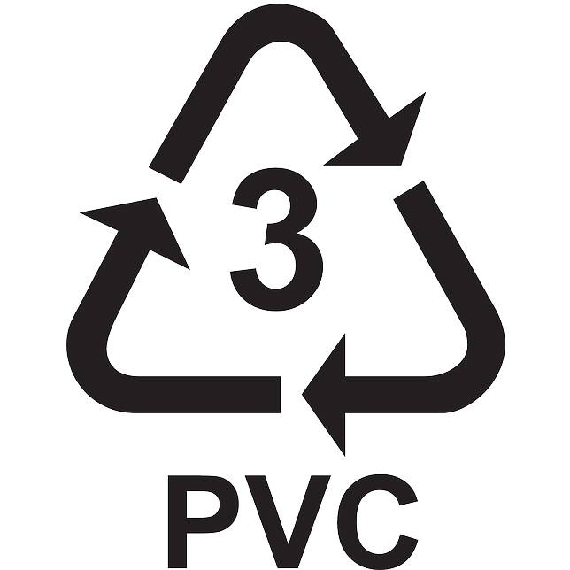 PVC Packaging not sustainable