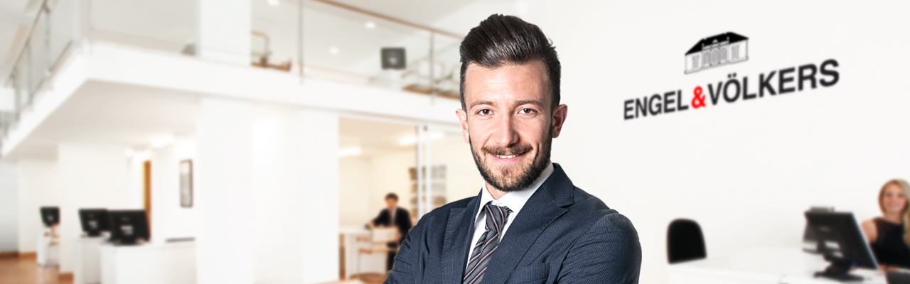 Rovato - Stefano Giuffrida - Real Estate Consultant