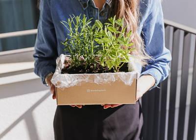 Blogbeitrag mit acht DIY Ideen für Upcycling