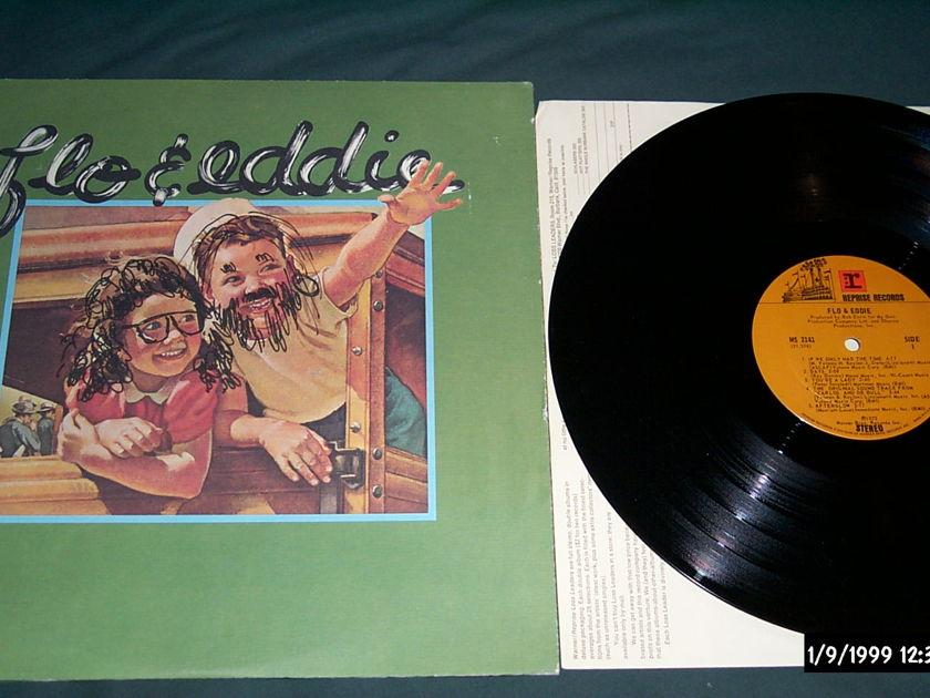 Flo & Eddie(Zappa) - Flo & Eddie LP NM