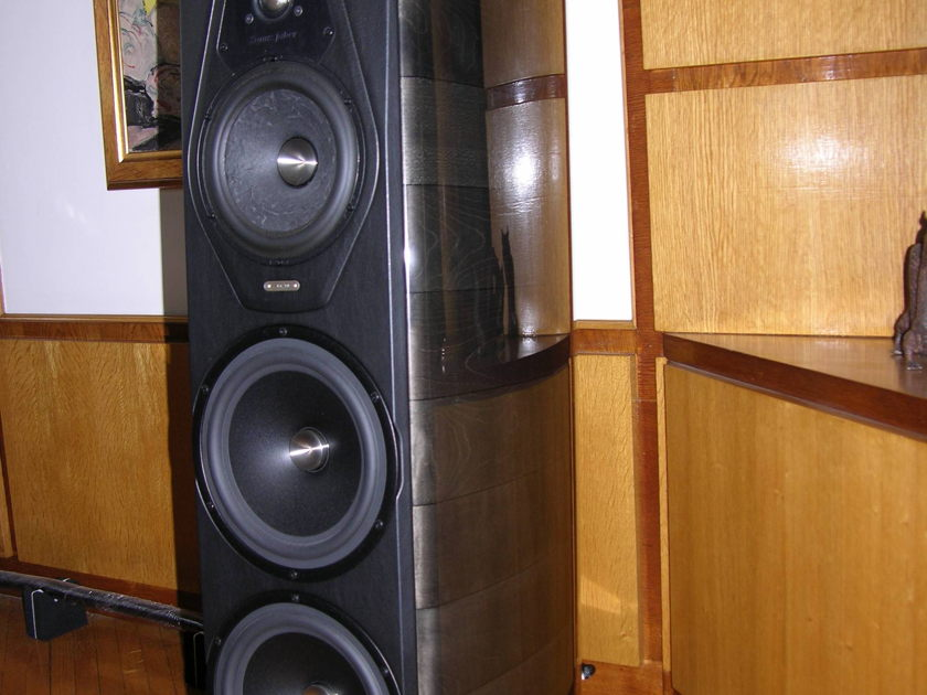 Sonus Faber Amati Futura Standing Speakers