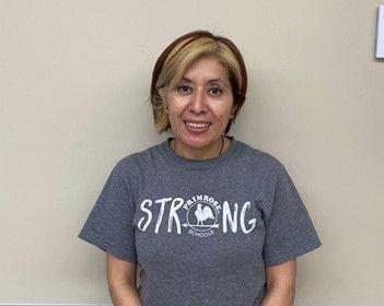 Lorena Garcia , Infant 1 Lead Teacher