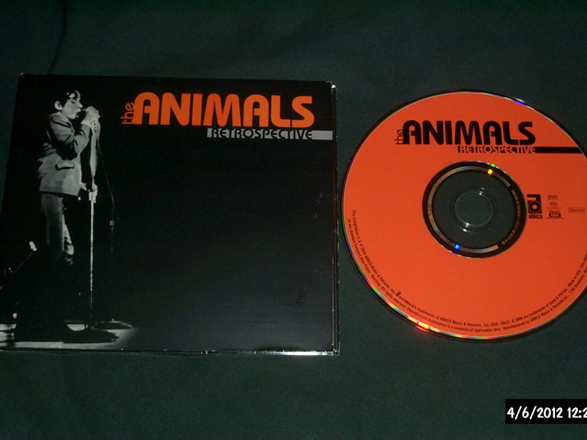 The Animals - Retrospective SACD Hybrid NM