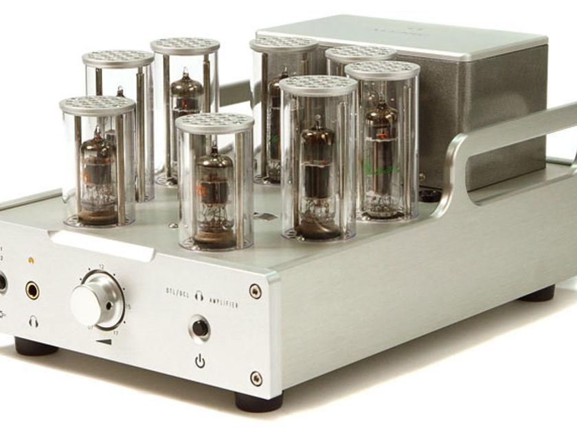 Allnic Audio HPA 5000  Black NEW in Box