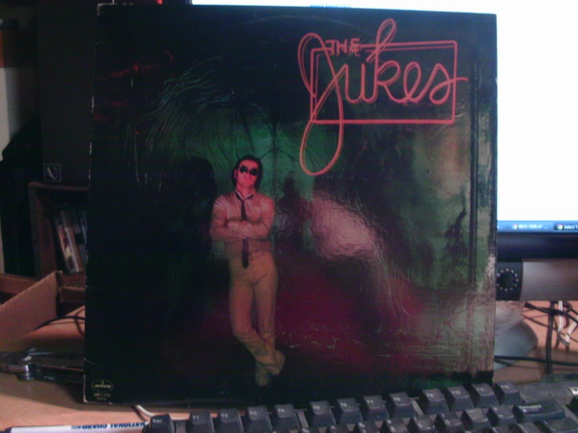 SOUTHSIDE JOHNNY - THE JUKES