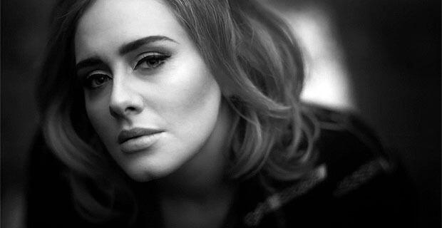 День с Легендой на Эльдорадио: Adele - Новости радио OnAir.ru