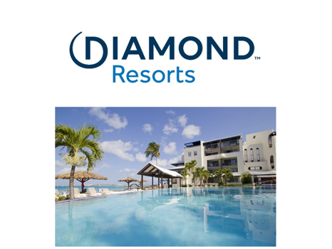Diamond Resorts - 5 Night Stay in a One Bedroom at any participating Diamond Resorts destination