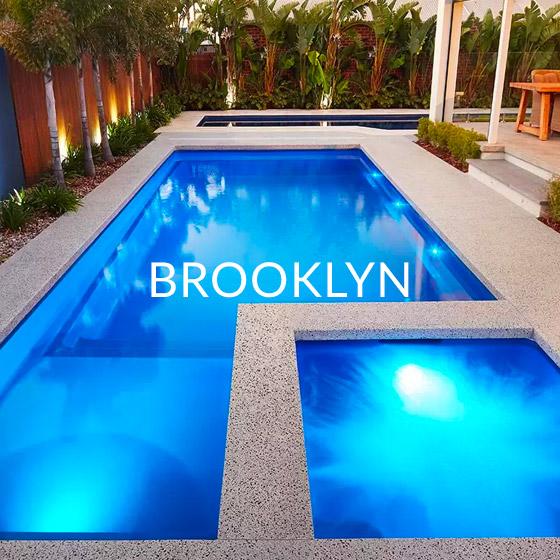 Pool thumb brooklyn