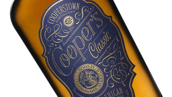 Cooper's Classic Cooperstown Distillery