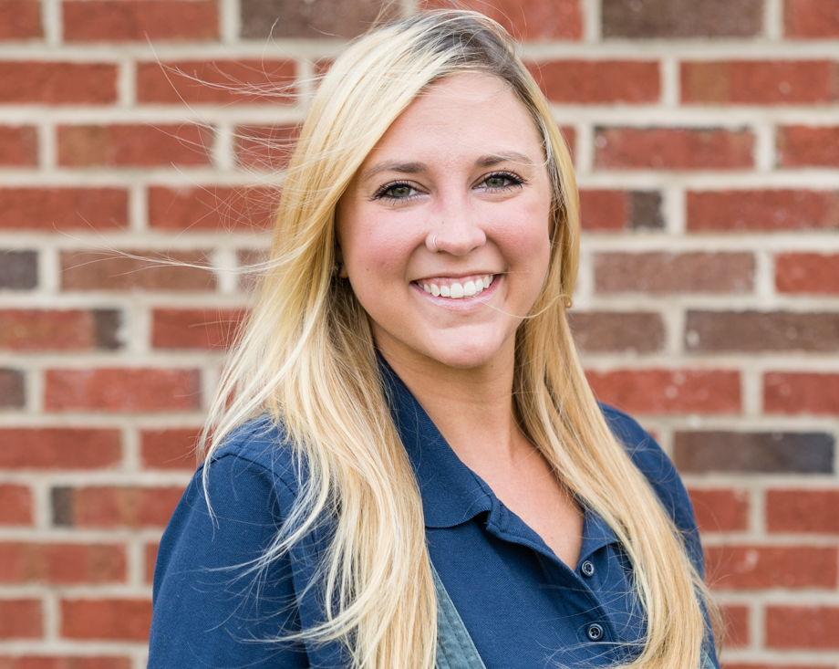 Emily Fry , Early Preschool Teacher