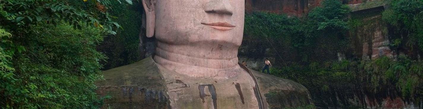 Дом Большой Панды + Статуя Большого Будды + Горы Эмэйшань 2-дней