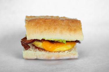 Big Star Sandwich The Breakfast 02