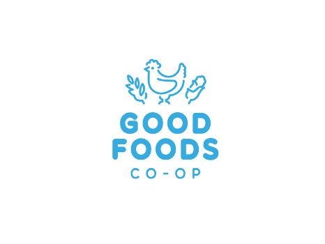 Good Foods Co-Op Gift Card