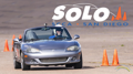 SDR-SCCA SOLO CHAMPIONSHIP 12