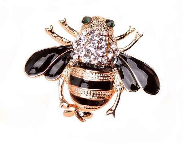 Bee Jewelry Collection