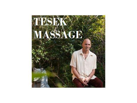 Gift Certificate to Tesek Massage