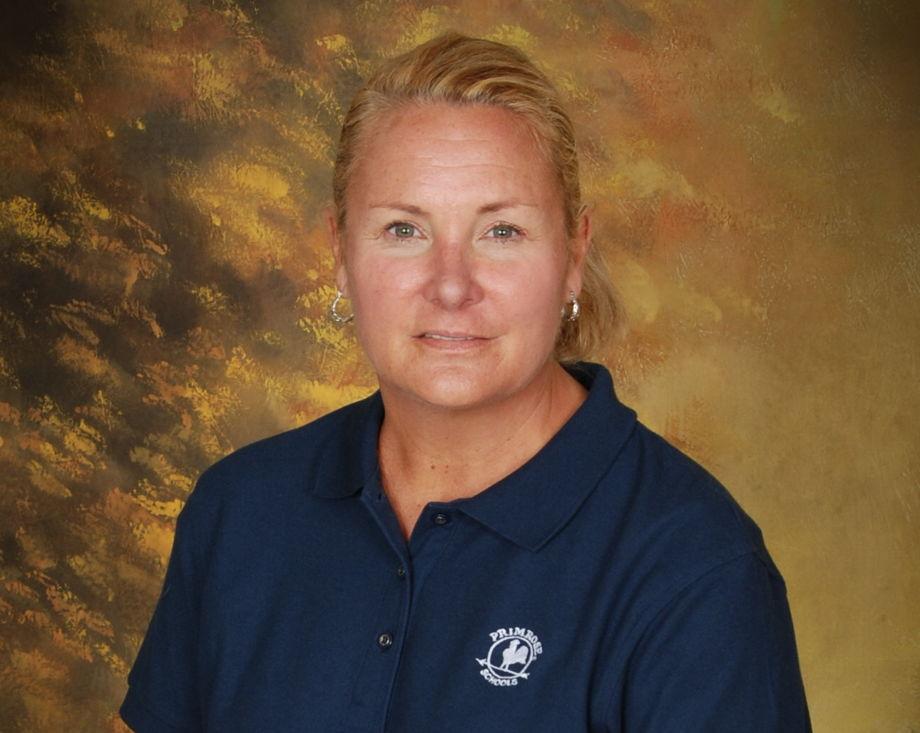 Ms. Nicole Griffith , GA. Pre-K,  Lead Teacher