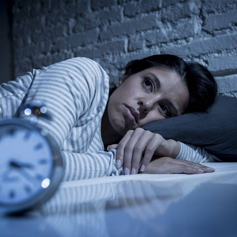 Menopausal Insomnia Symptoms