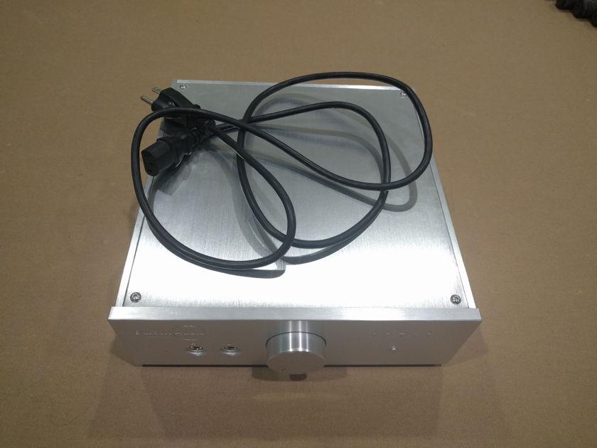 Burson Ha-160D Solid state Amp/DAC/Pre-amp