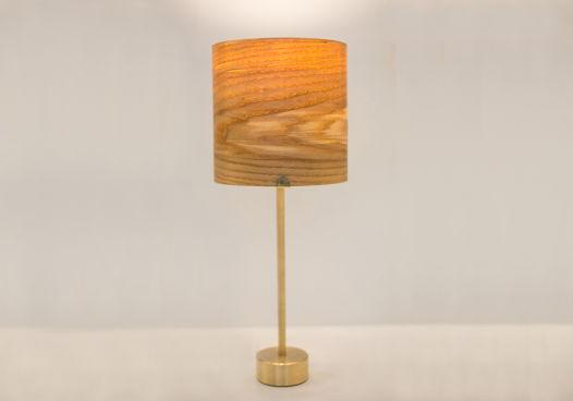"""Настольная лампа """"Юпитер"""""""
