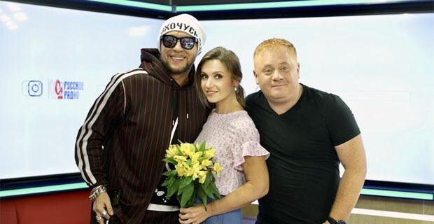 Игорь Гуляев стал гостем утреннего шоу «Русские Перцы» - Новости радио OnAir.ru