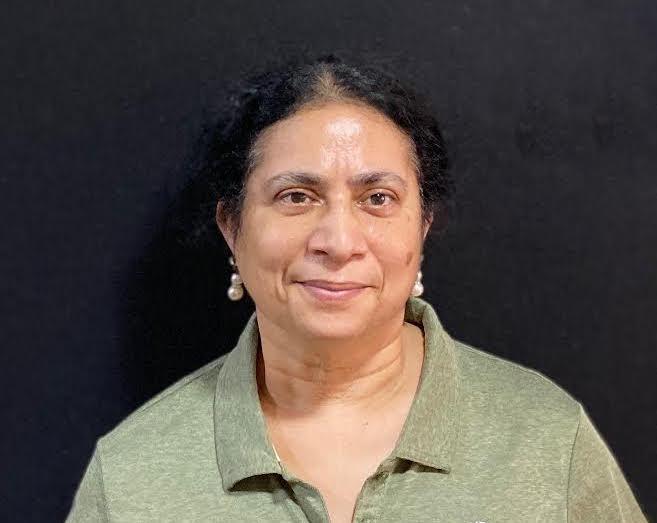 Salima Ahmed , Infant Teacher
