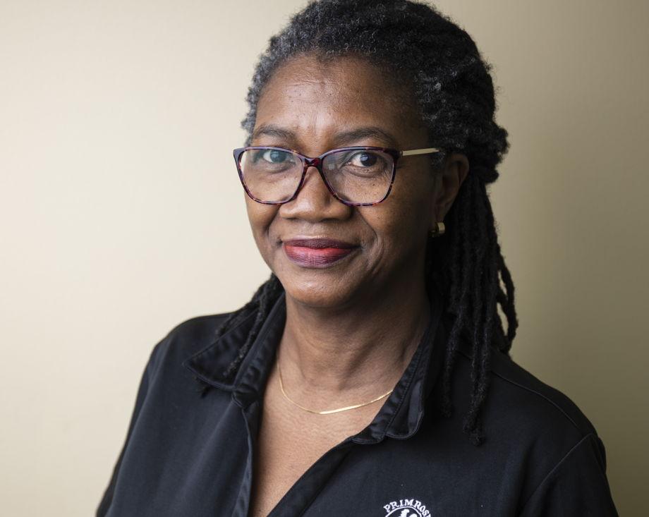 Eileen Abiose , Older Infant Assistant Teacher