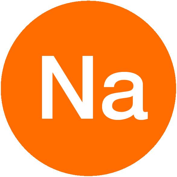 Premium sodium
