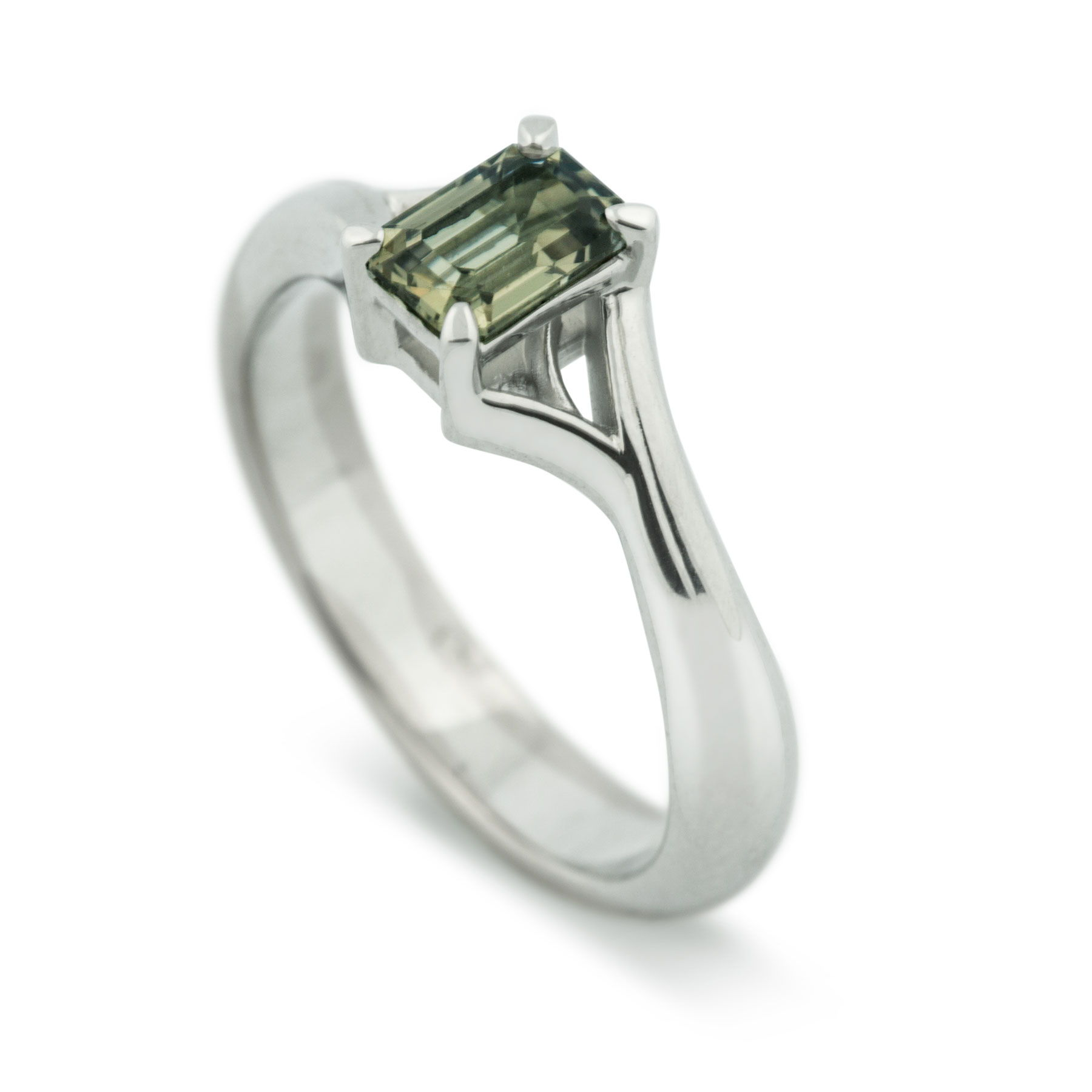 page mond rings collections engagement coloured diamond