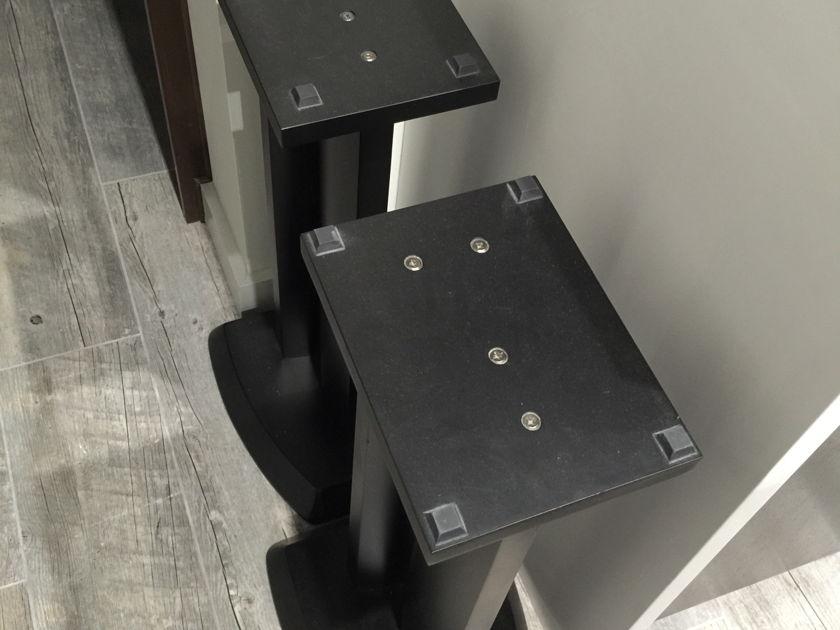 Von Schweikert Audio Stand-1 pair of stands for the VR-1