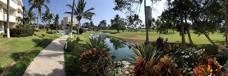 Labna Mayan - Playa Diamante se ubica dentro de Acapulco Diamante y ofrece todas las comodidades de la vida moderna