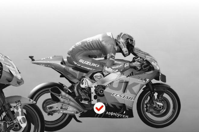 MotoGP 2021 Riders Championship Pick