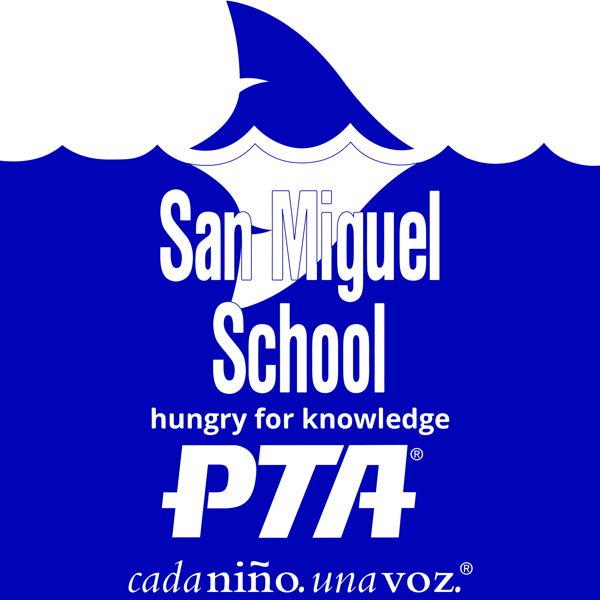 San Miguel Elementary PTA