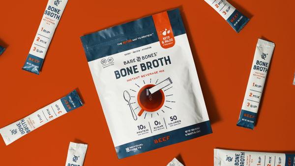 Bare Bones Bone Broth