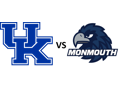 UK Men's Basketball: UK vs. Monmouth