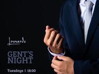 GENT'S NIGHT image