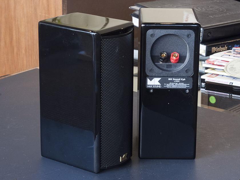 MK Sound (M&K) Xenon X-36 Compact Speaker