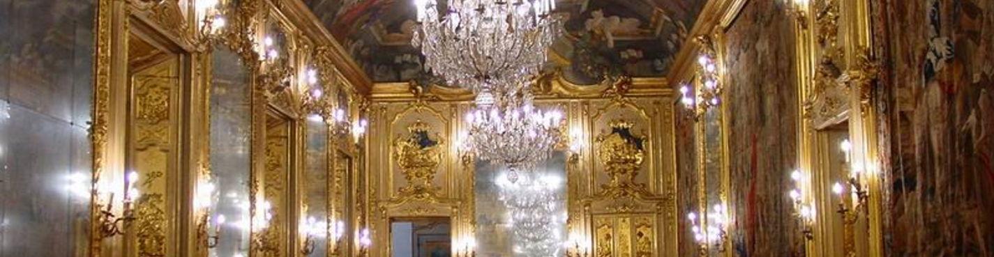 Милан периода барокко. Жизнь Святого Карла Борромео. Творчество Караваджо.