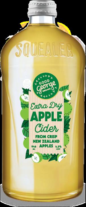 Good George Doris Plum Cider Squealer