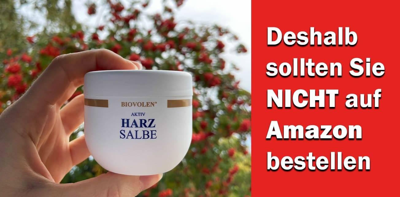 harzsalbe amazon kaufen