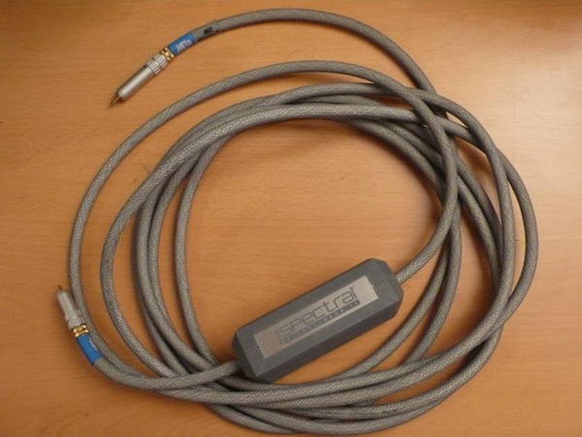 MIT - Spectral MI-330 UltraLinear II 20-ft pair