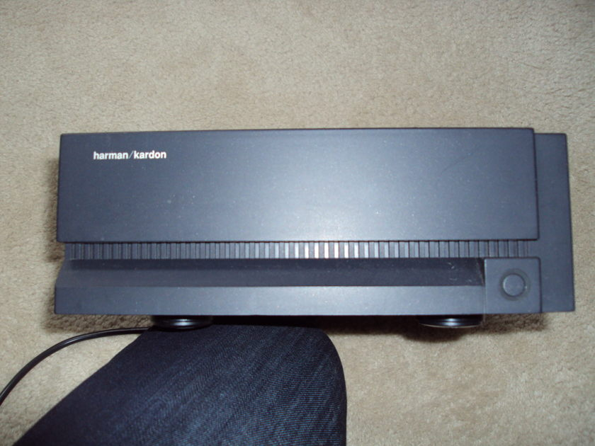 Harman Kardon Festival 60 Stereo Amplifier 35wpc Perfect for Computer or iPod